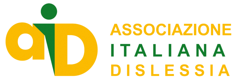 Logo Associazione italiana dislessia