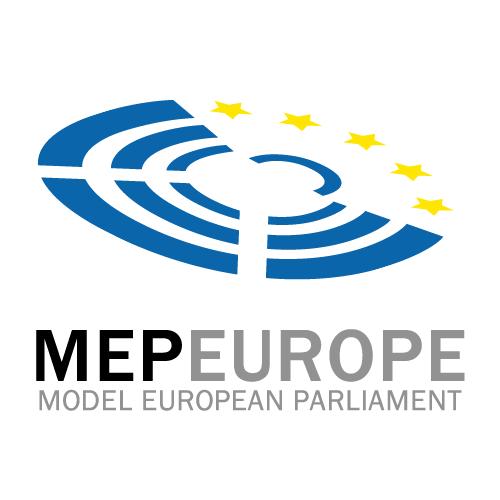 Logo MEP Europa