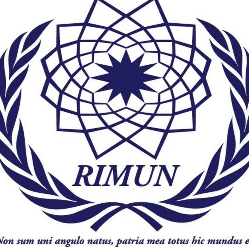 Logo RIMUN