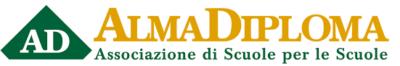 Logo Alma Diploma