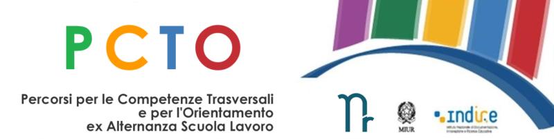 logo PCTO